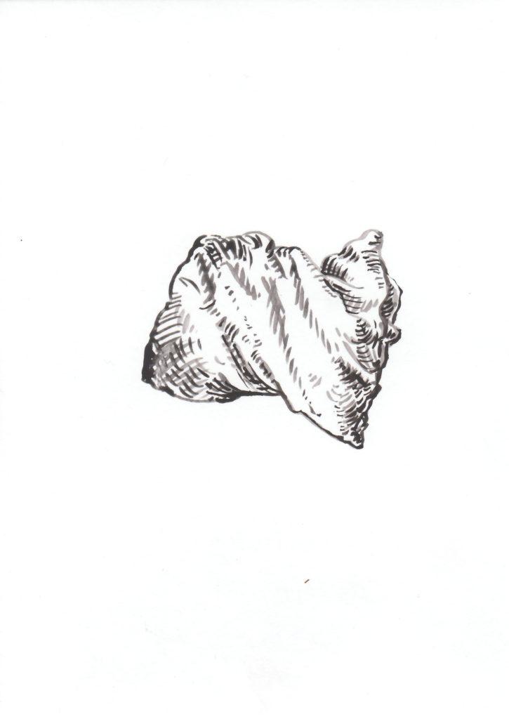 Sammlung,coussin(1)-21x14,8cm- 2018