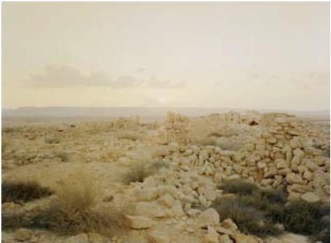 ELGER ESSER 'Shivta II', 2015, Kupferplatte versilbert, Directprint, Schellack, 33 x 43 x 4cm, Ed. 1/3 (+1AP)