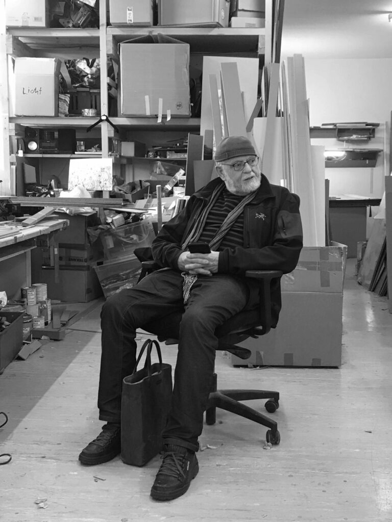 Peter Pfister (Heliogravur)
